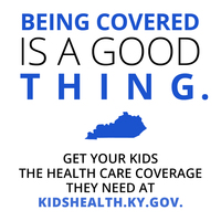 Your Child May Qualify for Insurance Through KCHIP